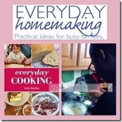 Everyday Homemaking