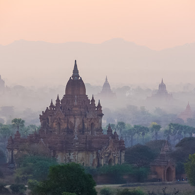 Ancient Myanmar