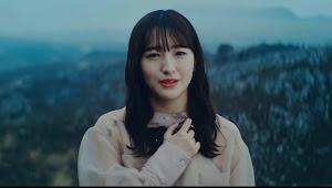 """Tashima Meru Member HKT48 Memaknai MV Single HKT48 """"3 - 2"""" dengan """"Ishi"""""""