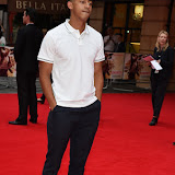 OIC - ENTSIMAGES.COM - Jordan Stephens at The Bad Education Movie - world film premiere in London 20th August 2015 Photo Mobis Photos/OIC 0203 174 1069