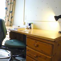 Room 31-desk