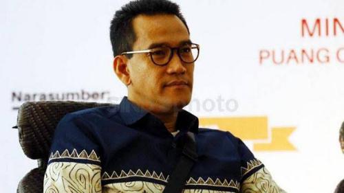 Saling Serang Ngabalin-Partai Ummat, Refly Harun: Saya Setuju dengan Ngabalin!