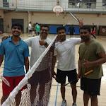 SMA Badminton Tournament 2017