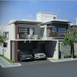 Anish Commonwealth 3 and 4 BHK Villas Near White