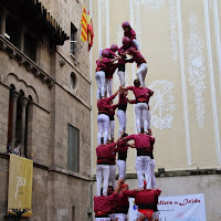 Actuació 20è Aniversari Castellers de Lleida Paeria 11-04-15 - IMG_8969.jpg