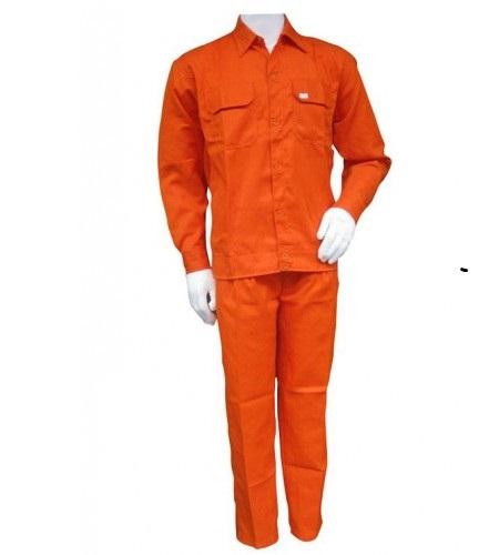 Quần áo bảo hộ lao động Pangrim Hàn Quốc -QAK0008