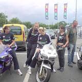 Moto Show + Zlotka w Kielcach 25.07.2009
