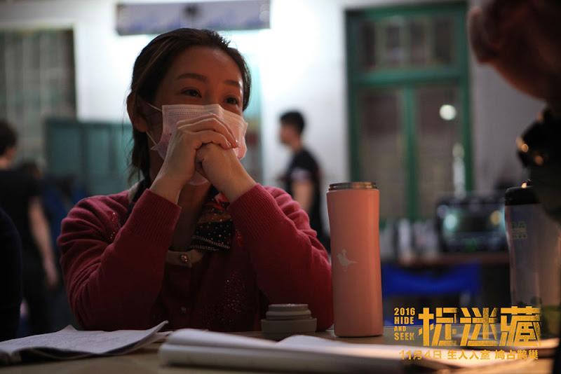 Hide and Seek China Movie