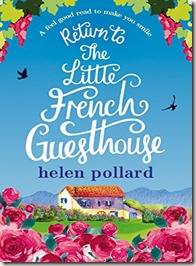 return to little french guesthouse