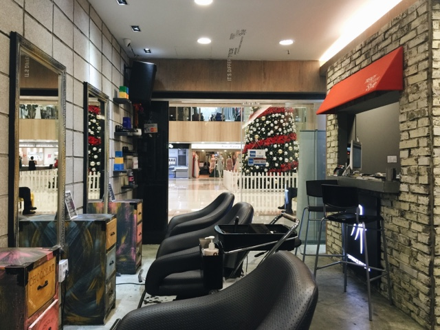 CCA Hair Salon Review