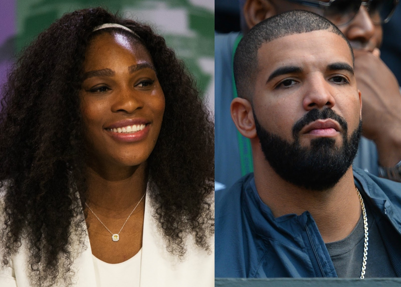 Who is serena dating