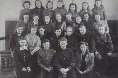 Выпуск 1946г.