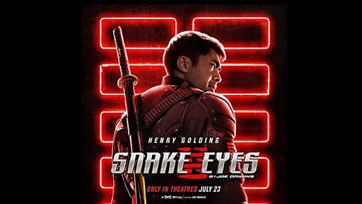 Snake Eyes 2021 Free Download