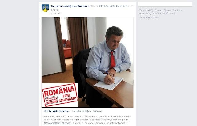 Consiliul Judeţean Socialist Suceava