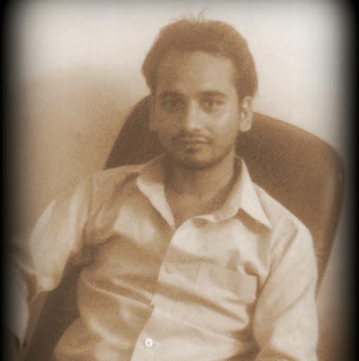 Laxman Mishra picture