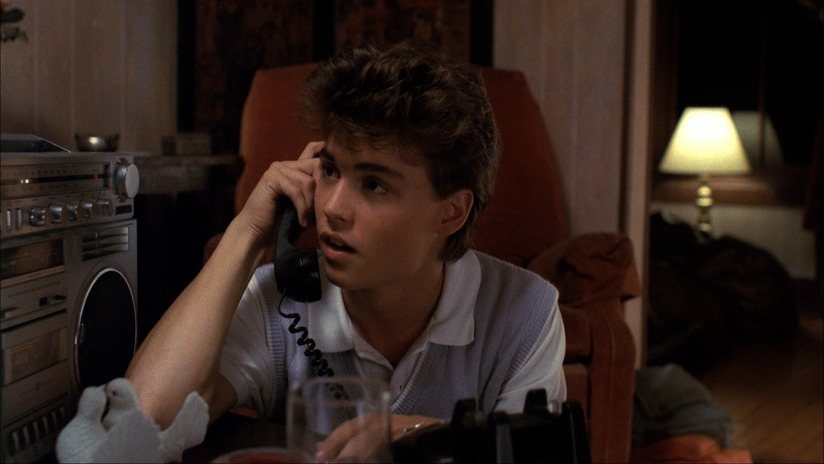 Glen calls Nancy