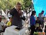 Anivers�rio do Evangelismo na Pra�a Ipiranga