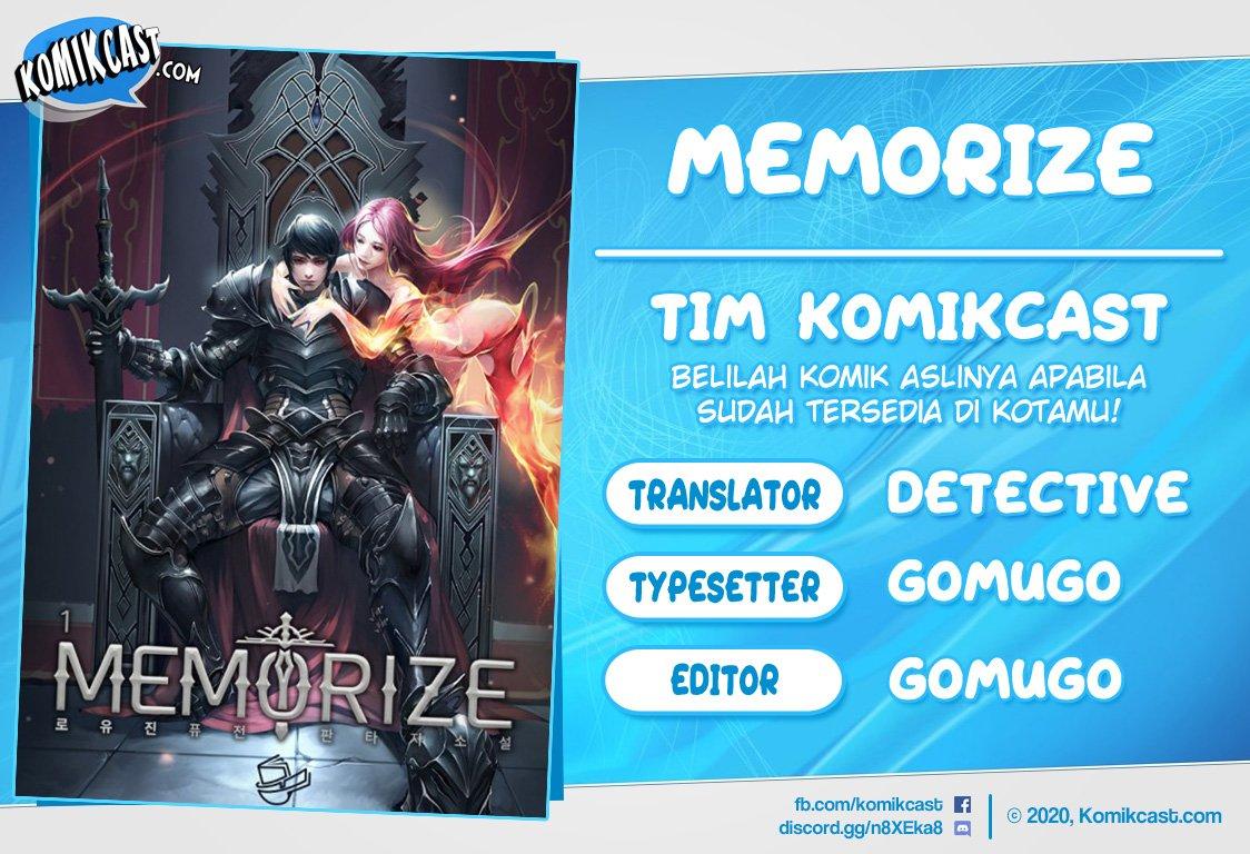 MEMORIZE Chapter 10
