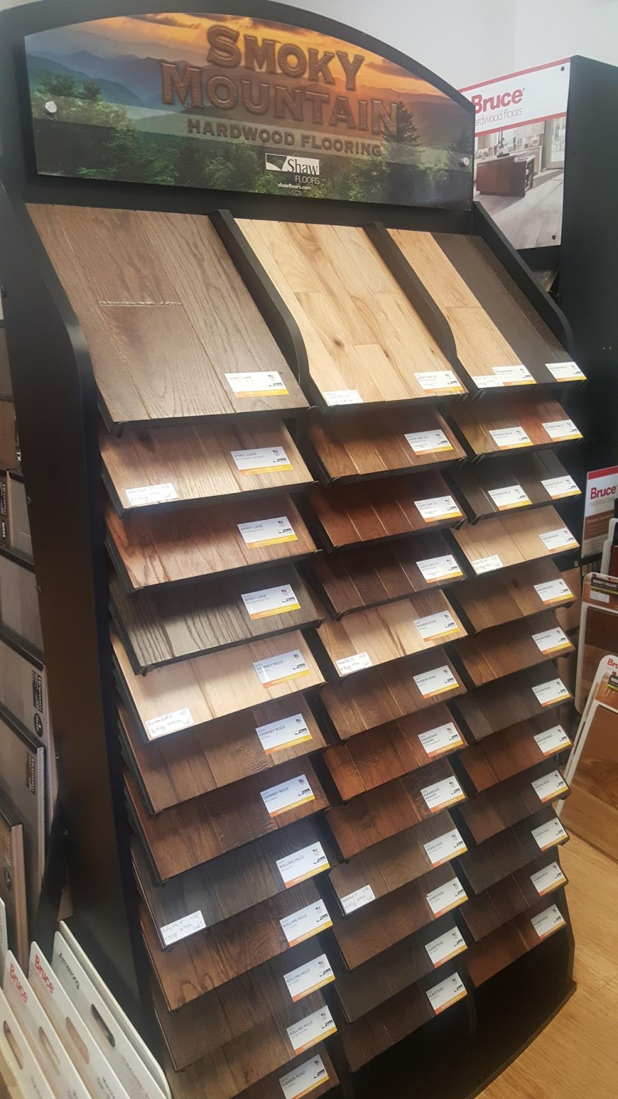 Shaw Hardwood Flooring: Golden Opportunity, Bellingham, Madison Oak Floors  In New Jersey NJ