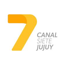 Logo Canal 7 Jujuy