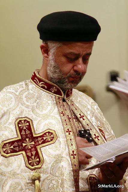 Rites of receiving Fr. Cyril Gorgy - _MG_1027.JPG