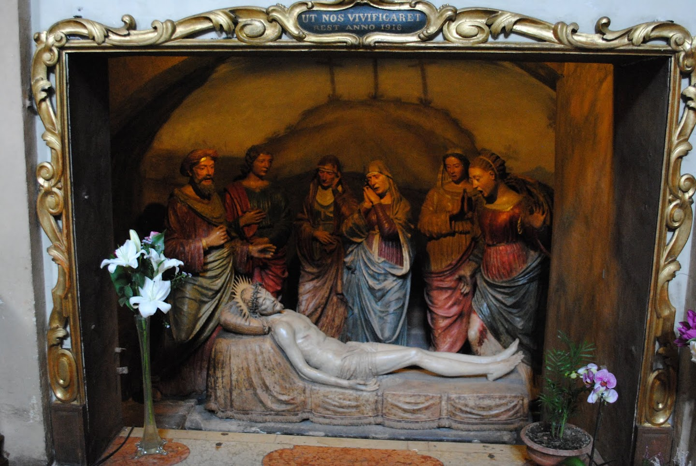 My Photos: Italy -- Bologna -- Wandering Day 1 -- Basilica di San Petronio