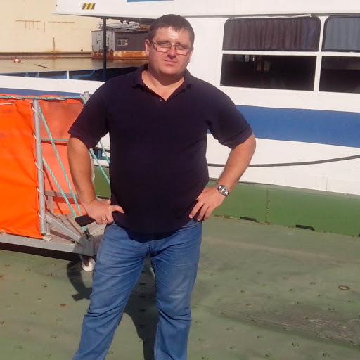 Sergio Che