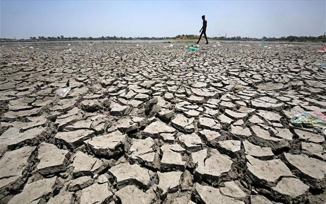 Κλίμα- Μελέτη: Έρχεται επιδείνωση των ακραίων ξηρασιών τα καλοκαίρια σε Μεσόγειο και Ευρώπη