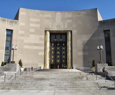 Brooklyn Public Library, 10 Grand Army Plaza, Brooklyn, NY 11238, United States