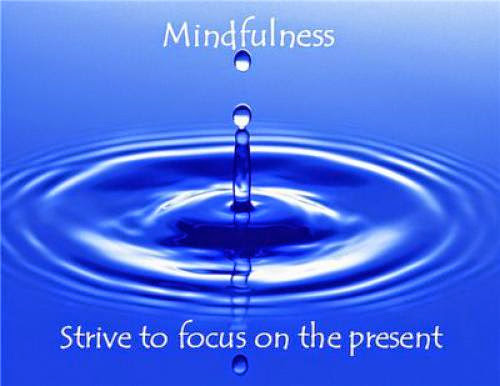 An Exposition On Right Mindfulness