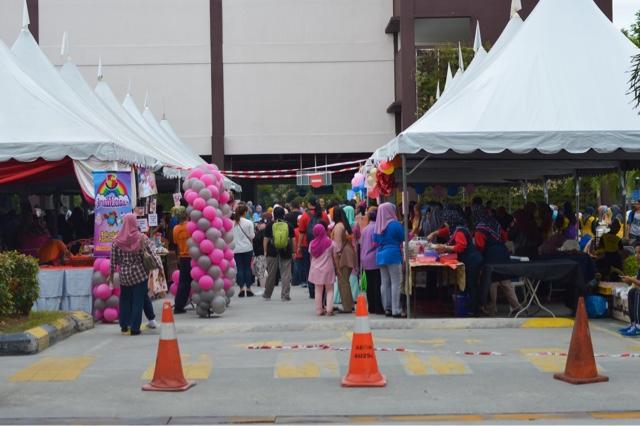 Karnival Usahawan Pendidikan Khas JPWPKL 2016