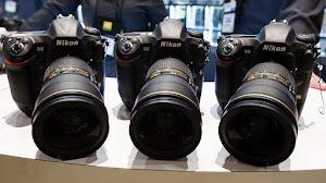 Ảnh chụp tại ISO 3,28 triệu của Nikon D5