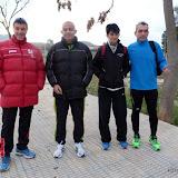 XXX Media Marathon Popular Villa de Aspe (27-Diciembre-2015)