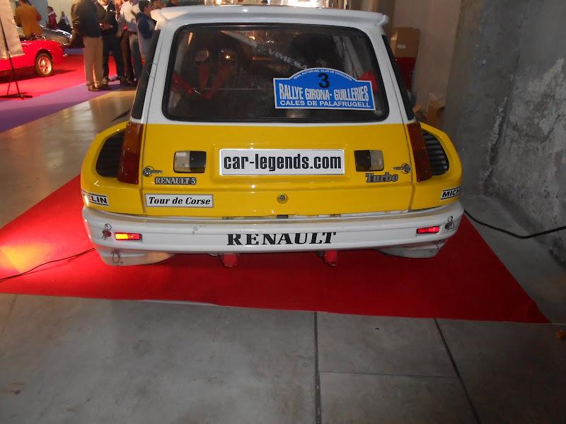Classic Auto Madrid - 2012 - Página 3 DSCN1436