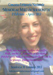 Miriam Sermoneta