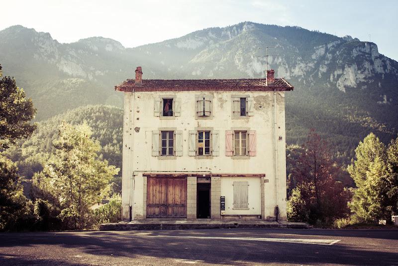 Francja 2015 -- cz. VII., Axat..