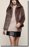Reiss Luxury Faux Fur Jacket - other colours