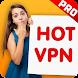Super Fast Hot VPN Pro Vpn Proxy Master HubVPN