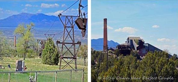 Pioche Mill