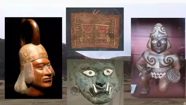 The Peruvian Moche Civilization Reportedly Suffered As Well