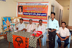 Jagadeeswaran, City Secretary, ABVP Madurai welcoming the gathering :: Date: Feb 17, 2008, 10:41 AMNumber of Comments on Photo:0View Photo