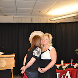 UACCH ARNEC Nurse Pinning Ceremony 2011 - DSC_0054.JPG