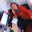 Klaudia Andrea Vasquez Lavin Martina's profile photo