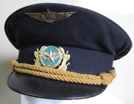 Mũ Kepi loại khác MKP0003 tại Vinh