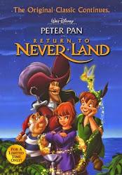 DQE's Peter Pan- The New Adventures - Cuộc Phiêu Lưu Của Peter Pan