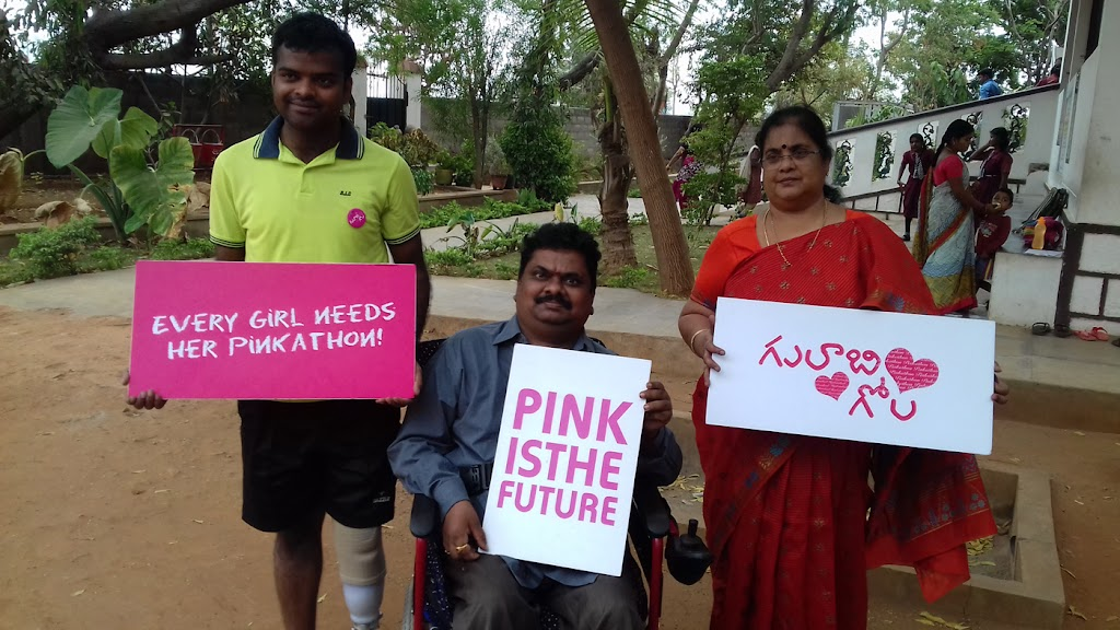 I Inspire Run by SBI Pinkathon and WOW Foundation - 20160226_112413.jpg