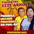 PSOL elege primeira mulher para assumir a presidência estadual na Bahia