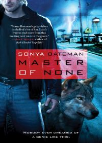 Master of None By Sonya Bateman