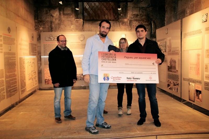 Entrega Premis 1r Concurs Fotografia Castellera Diada Sant Miquel  13-11-14 - IMG_6690.JPG