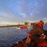 oefenen voor de Demo Doeshaven - P5130030.JPG